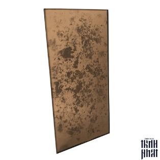 Bronze Antique Mirror Classic 2