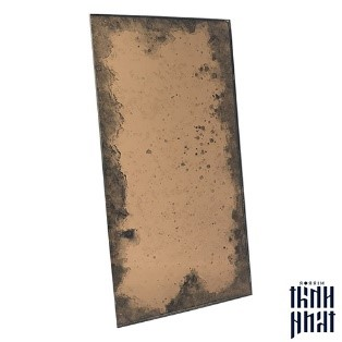 Bronze Antique Mirror Classic